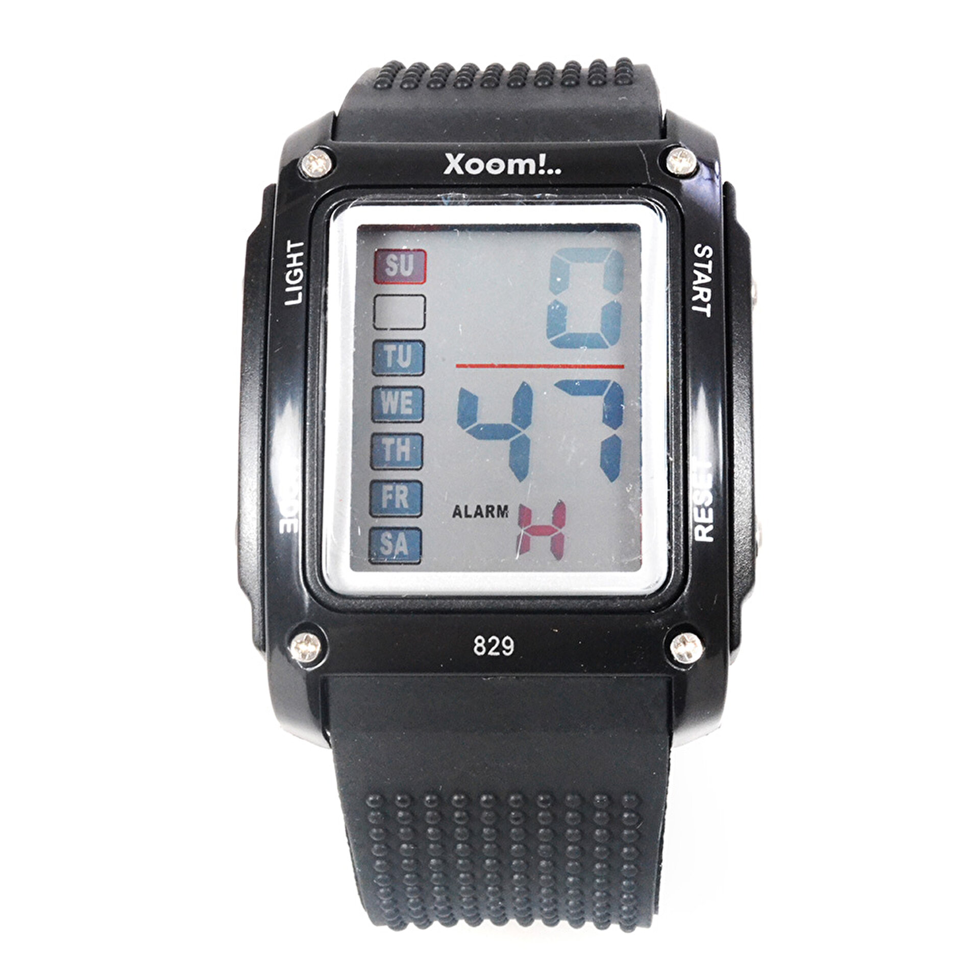 Picture of XOOM 8290101 Dijital Kol Saati