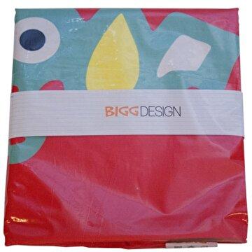 Picture of BiggDesign Kuş Motifi Yastık Kılıfı