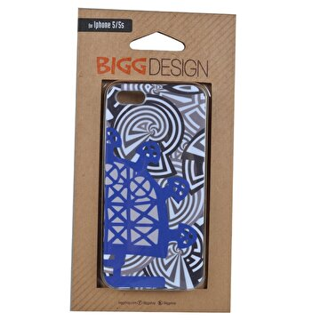 Picture of Biggdesign B.C. 3000 Güneş Kursu Mavi iPhone Kapak