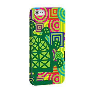 Picture of Biggdesign B.C. 3000 Güneş Kursu Yeşil iPhone Kapak