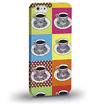 Picture of Biggdesign Kahve Fincanı iPhone 4/4S Kapak - Model - İPHONE 5/5S