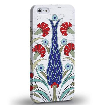 Picture of Biggdesign Lale iPhone 4/4S Kapak - Model - İPHONE 5/5S