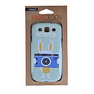Picture of Biggdesign Take A Smile Telefon Kapağı