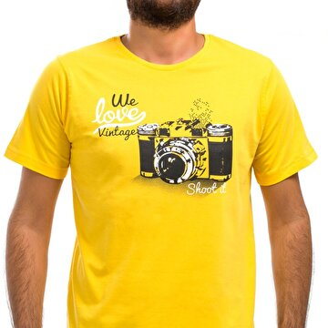 Picture of Biggdesign T-Shirt Vintage S