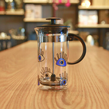 Picture of BiggDesign Gözüm Sende French Press 350 Ml