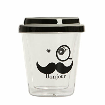 Picture of BiggDesign Bonjour Double Wall Kupa