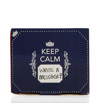 Picture of BiggDesign Keep Calm Kırmızı Kupa