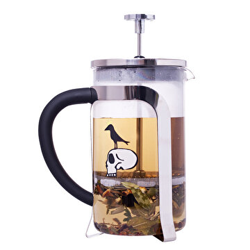 Picture of BiggDesign King Raven French Press 600 ML