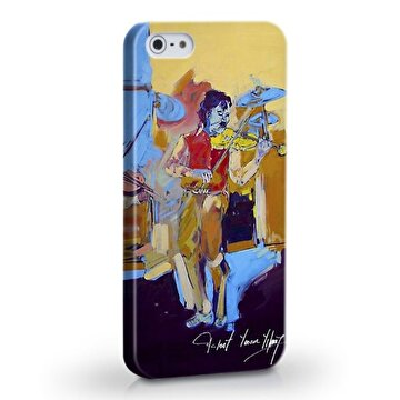 Picture of Biggdesign Kemancılar iPhone 5/5S Kapak