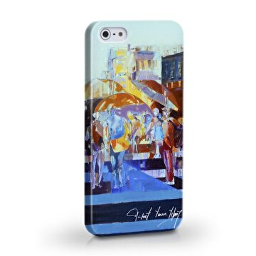 Picture of Biggdesign Şemsiyeler iPhone 5/5S Kapak