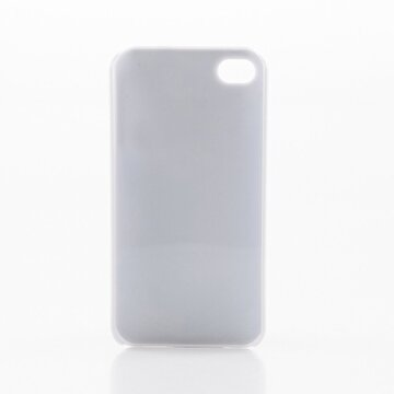 Picture of BiggDesign iPhone 5/5S Beyaz Kapak Arabalı Kız
