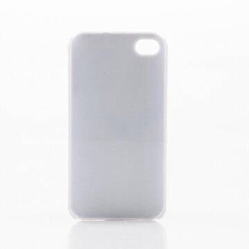 Picture of BiggDesign iPhone 5/5S Beyaz Kapak Karanlık Sokak