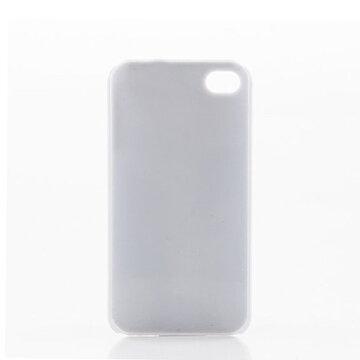 Picture of Biggdesign iPhone 5/5S Beyaz Kapak Sandal