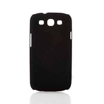 Picture of BiggDesign Galaxy S3 Siyah Kapak Şemsiyeli Kız