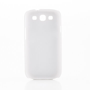 Picture of BiggDesign Galaxy S3 Beyaz Kapak Sandal