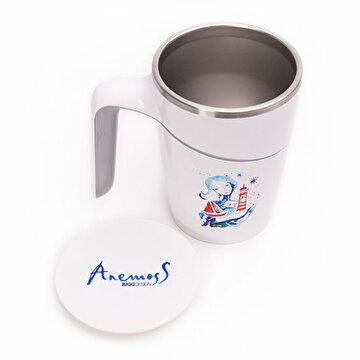 Picture of Biggdesign AnemosS Fenerci Kız Devrilmez Mug