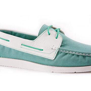 Picture of AnemosS Su Yeşili Erkek Ayakkabı