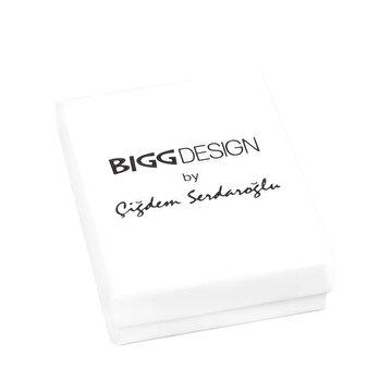 Picture of Biggdesign AnemosS Marin Tasarımlı Yeşil Bronz Kadın Bileklik
