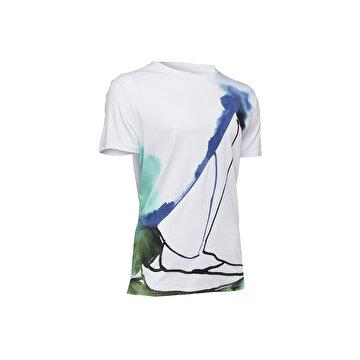 Picture of Biggdesign AnemosS Yelken Beyaz Erkek T-Shirt