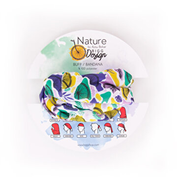 Picture of BiggDesign Nature Keşif Bandana