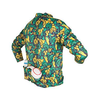 Picture of BiggDesign Nature Keşif Erkek Sweatshirt