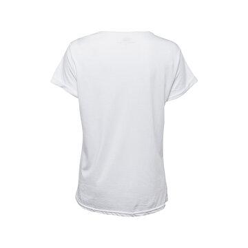 Picture of Biggdesign Anemoss Denizci Kız Kadın T-Shirt