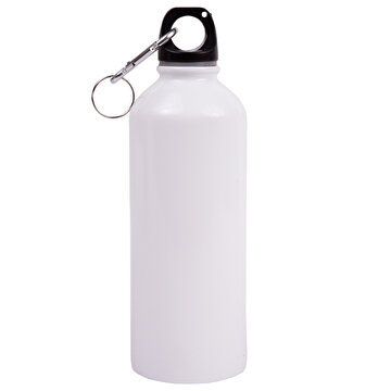 Picture of Boomug Karabinerli Çelik Matara 750 Ml