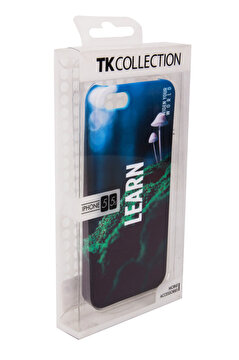 Picture of TK Collection Learn iPhone 5/5S Kapak