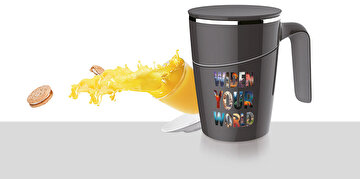 Picture of TK Collection Widen Your World Devrilmez Mug