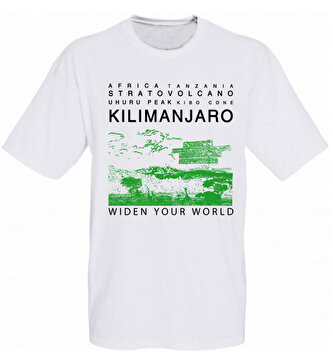 Picture of TK Collection Kilimanjaro T-Shirt