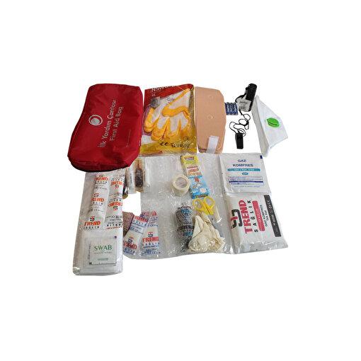 Acil Durum Set-1 Deprem Çantası. ürün görseli