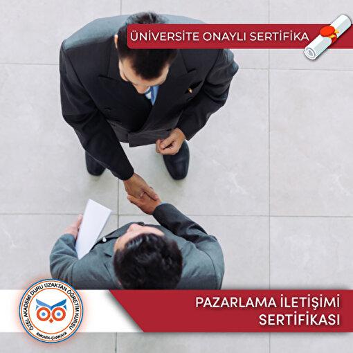 Akademi DuruOnline Pazarlama İletişimi Sertifika Programı. ürün görseli