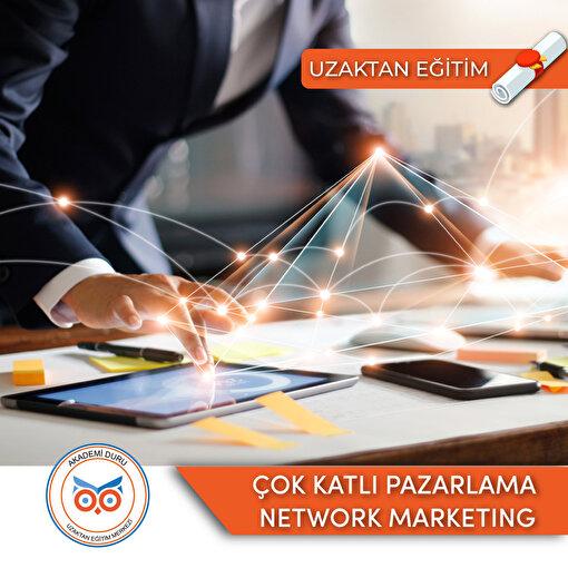 Akademi Duru Online Çok Katlı Pazarlama (Network Marketing). ürün görseli