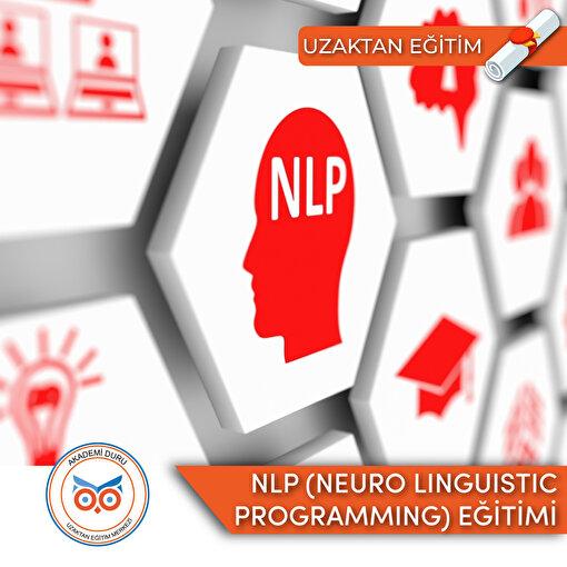 Akademi DuruOnline NLP Practitioner Eğitimi. ürün görseli