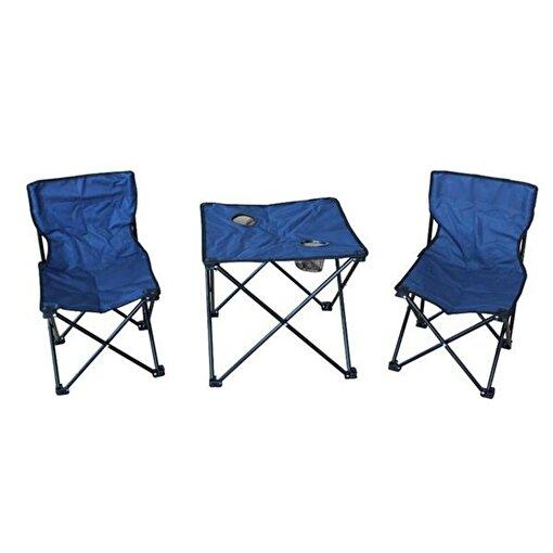 And Outdoor And200 2 Sandalye 1 Masa Çantalı Set. ürün görseli