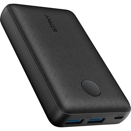 Anker PowerCore Select 10000 mAh Taşınabilir Hızlı Şarj Cihazı Siyah. ürün görseli