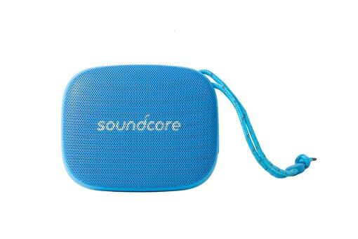 Anker SoundCore Icon Mini IP67 Bluetooth Hoparlör  Mavi. ürün görseli