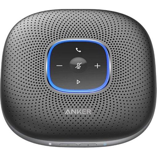 Anker PowerConf Bluetooth Konferans Cihazı Kablosuz Mikrofonlu Hoparlör. ürün görseli