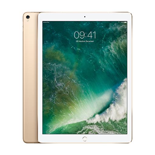 "Apple iPad Pro 12.9"" Wi-Fi + Cellular 64 Gb Rose Gold Tablet. ürün görseli"