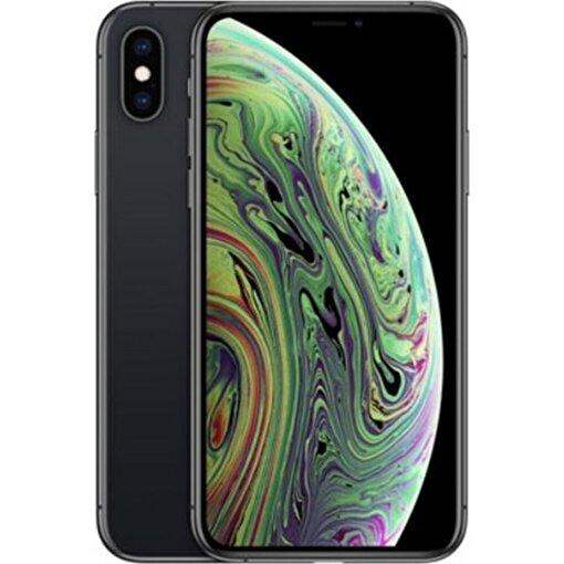 Apple iPhone XS 64 GB Space Gray. ürün görseli