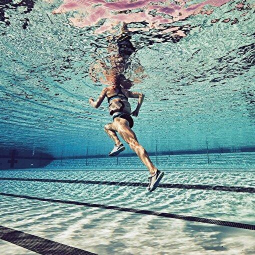 Aqua Jog Club Su İçi Koşu 10 Saatlik Antrenman Paketi. ürün görseli