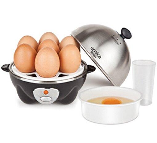 Arnica GH25100 Omega Yumurta Pişirme Makinesi. ürün görseli