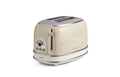 Ariete Vintage Ekmek Kızartma Makinesi Bej. ürün görseli