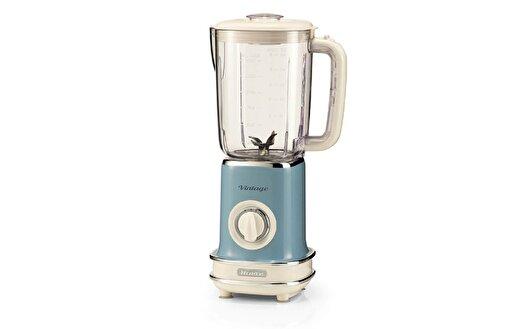 Ariete Vintage Blender Mavi. ürün görseli
