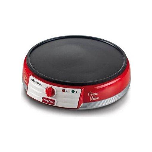 Ariete Party Time Krep Makinesi - Kırmızı. ürün görseli