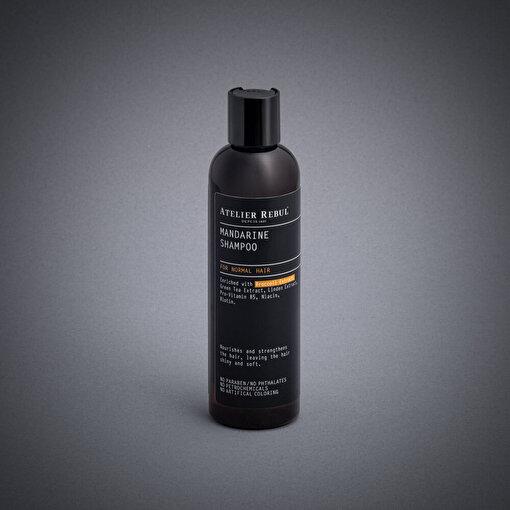 Atelier Rebul Mandalina Şampuan 250 ml. ürün görseli