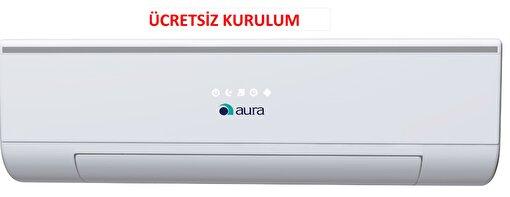 Aura New 12000 BTU Inverter Air Conditioner  Klima. ürün görseli