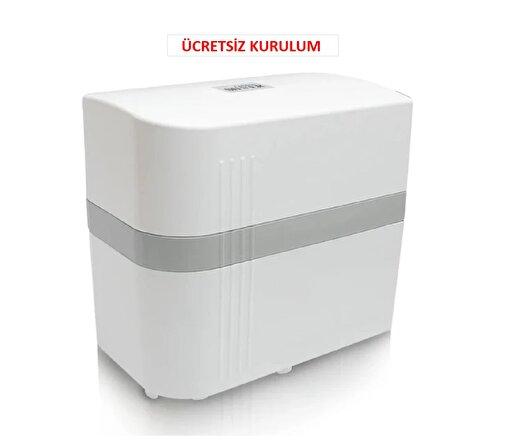 Aura Cebilon Silver Water Treatment  System Su Arıtma Cihazı ÜCRETSİZ KURULUM. ürün görseli