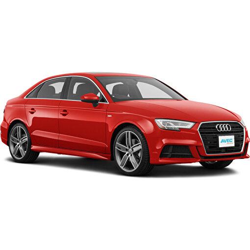 Avec Rent A Car 1 Günlük Audi A3Araç Kiralama. ürün görseli