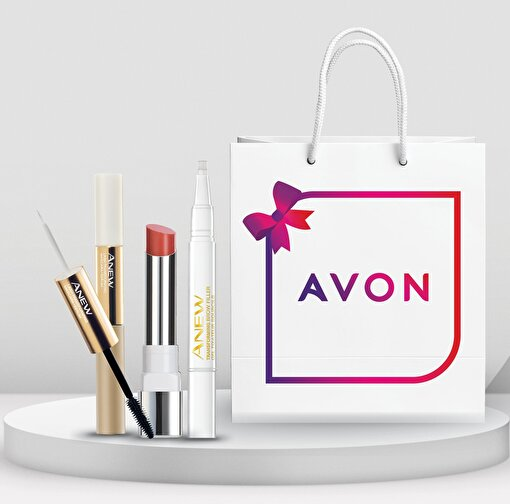 Avon Anew Işıltı Paketi. ürün görseli